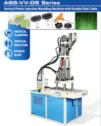 Handle Grip Injection Moulding Machine