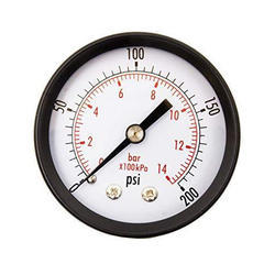 Air Compressor Gauge