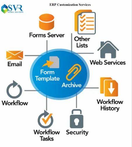 ERP Customization Software