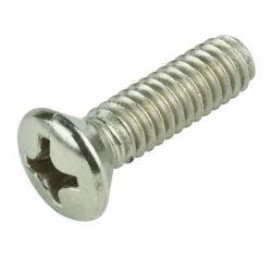 HRRL MS Phillips Machine Screw