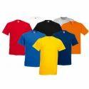 Mens Plain Hosiery T-Shirt