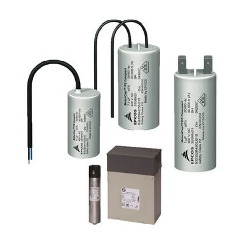Single Phase And Three Phase Capacitor 50 60 Hz Rs 100 Number Id 21038507788