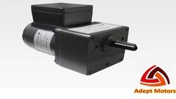Single Phase Induction Electric Motor 25 Watt