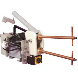 Portable Hand Operated Spot Welding Machine