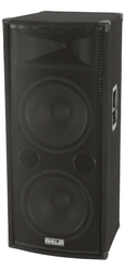 SPX-800 PA Cabinet Loudspeakers