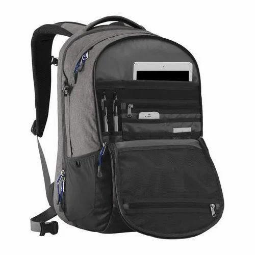Polyester Printed Multi Pockets School Bag, Rs 450  piece   ID ... 46a525d5db