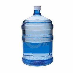 Sky Plastoware Plastic Mineral Water Jar, Capacity: 18 L