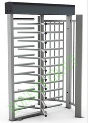 Turnstile Full Height Single Lane Turnstile