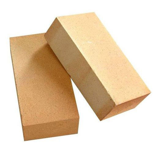 Roof Refractory Bricks, Size (inches): 9 In. X 3 In. X 2 In