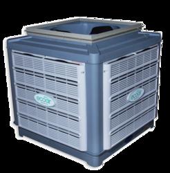 Semi-automatic Air Cooling Unit