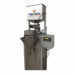 Weigh Metric Powder Packaging Machine