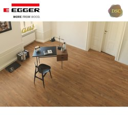 EGGER Laminate Wooden Flooring - AC4 Castle Series - EPL147 Olchon Oak Dark