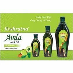 Keshratna Keshrtna Amla Hair Oil, Liquid