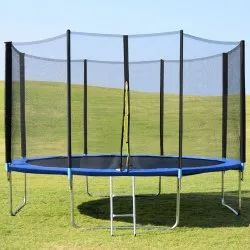 14FT-Trampoline-Combo-Bounce-Jump-Safety-Enclosure