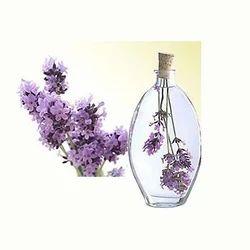 Perfumery Residues