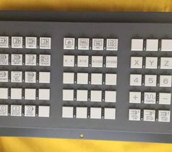 Fanuc Operator Keyboard A02B-0230-C241 Operator Keyboard Fanuc