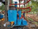 ESB- RDM500 - 500 L Used Oil Distillation Plant
