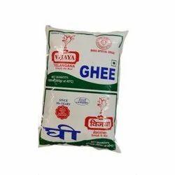 Vijaya Buffalo Pure Ghee