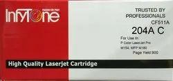 204A C (CF511A) Compatible Color Toner Cartridge For HP Printers