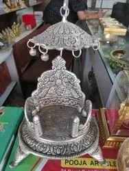 Metal Palki Sahib