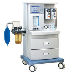 Anesthesia Machine & Workstaion