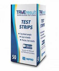 Trueresult Test Strips