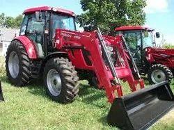 Mahindra Farm Equipments