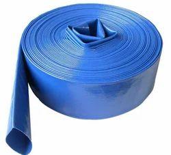 PVC Flat Hose Pipe