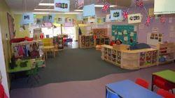 Pre Nursery School