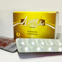 Azoxyl Plus Capsule