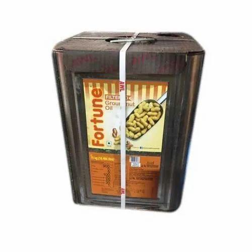 Fortune Groundnut Oil