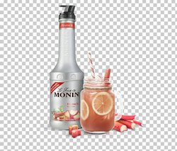 Monin Fruit Purees All Flavours