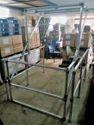 Aluminum Pallet Gate
