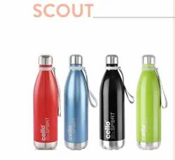 Cello Scout Water Bottle