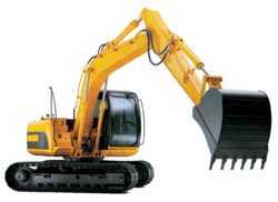 Construction & Mining Excavators