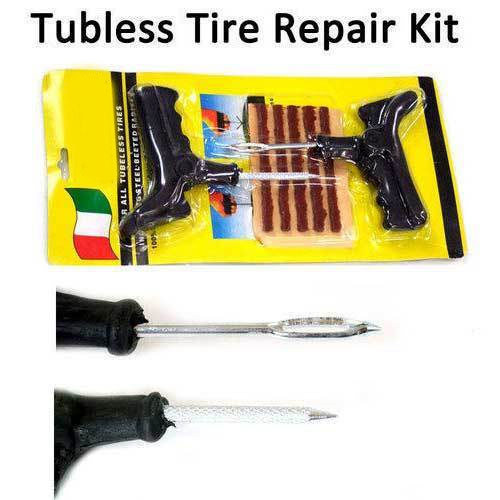 Tire Repair Kit >> Tubeless Tire Repair Kit At Rs 60 Piece Fazal Ganj Kanpur Id