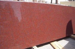 Tile, Slab Jhansi Red Granite Slabs