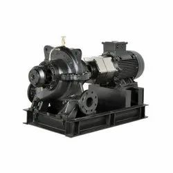 Lubi Horizontal Split Case Pump