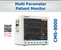 Patient Monitor- 5 Para