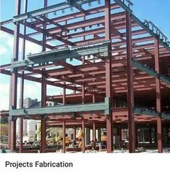 Project Fabrication Services