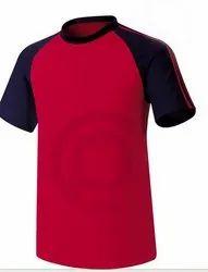 Raglan Premium Sports T Shirt