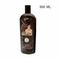 500 ML Alpen Glow Herbal Shampoo