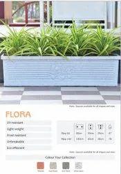 Flora Planters Pot