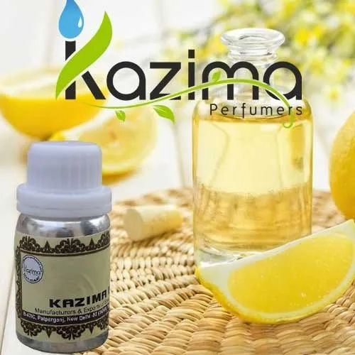 Kazima Organic Essential Oil