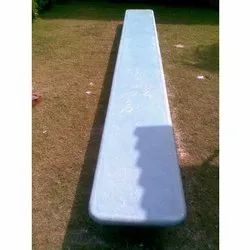 Ready Made Diving Board