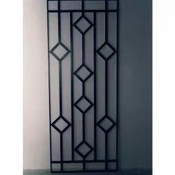 Design Door Grill