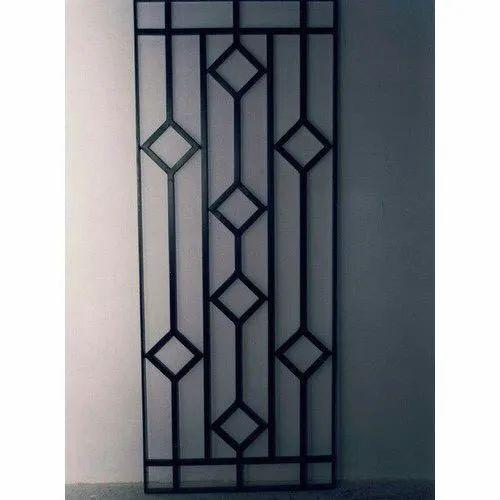 Door Grill Design Inspiration