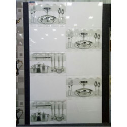 Designer Kitchen Tile