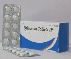 Ofloxacin Tablets PCD Pharma Franchise
