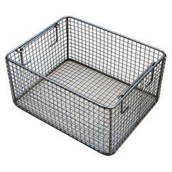 SS Wire Basket